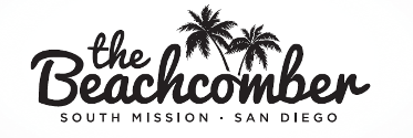 Logo, Beachcomber - Beach Bar